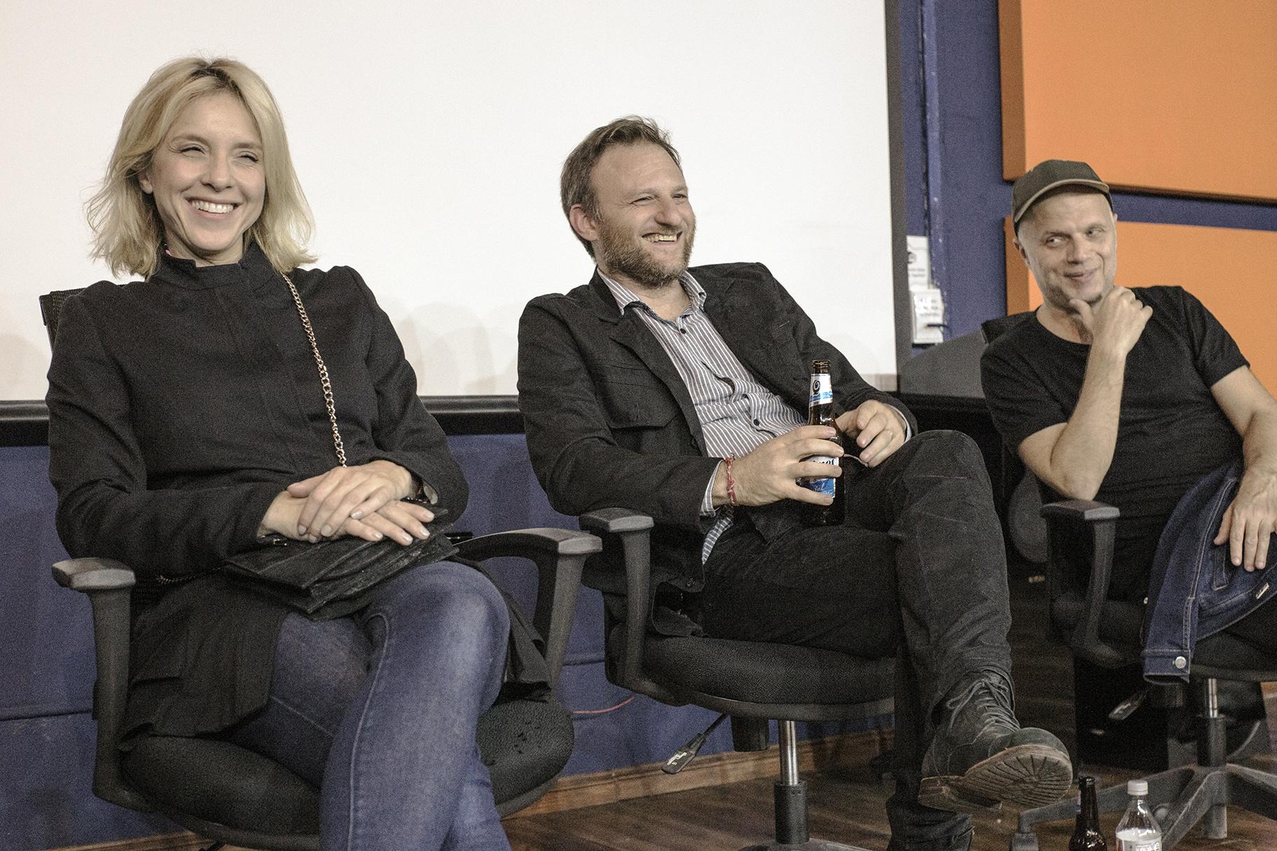 CICLO TÁNDEM: Donde actores y directores cuentan su recorrido juntos